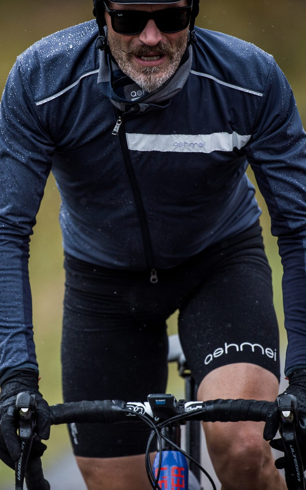 ashmei | Cycle Bib Short
