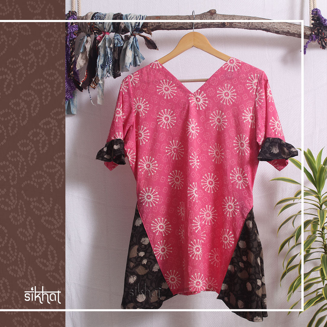 Sikhat,contemporary clothing,Indian crafts and fabrics,Indo-Western,Curvy fashion,natural dyes and organic fabrics, Made in India. Crafted with love