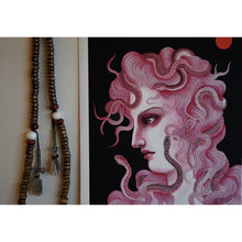 Load image into Gallery viewer, Rosa - Medusa serie