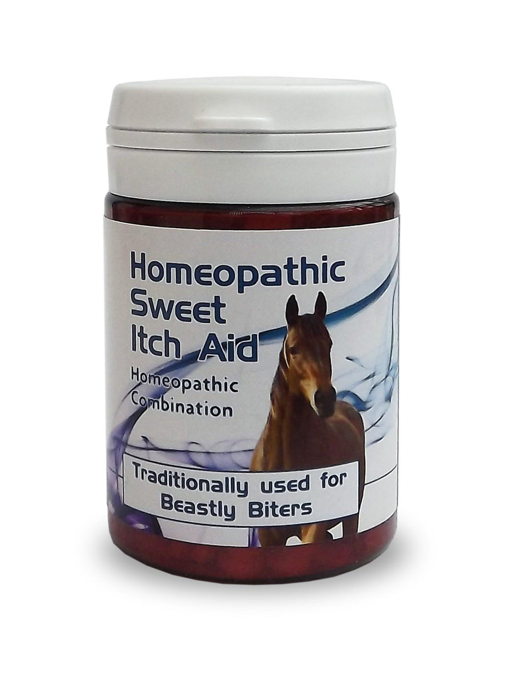 Equi-Homoeopathic Sweet Itch Aid