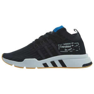 reputable site 1a7cf 35f6a Adidas Eqt Support Mid Adv Pk Mens Style  B37413-Blk