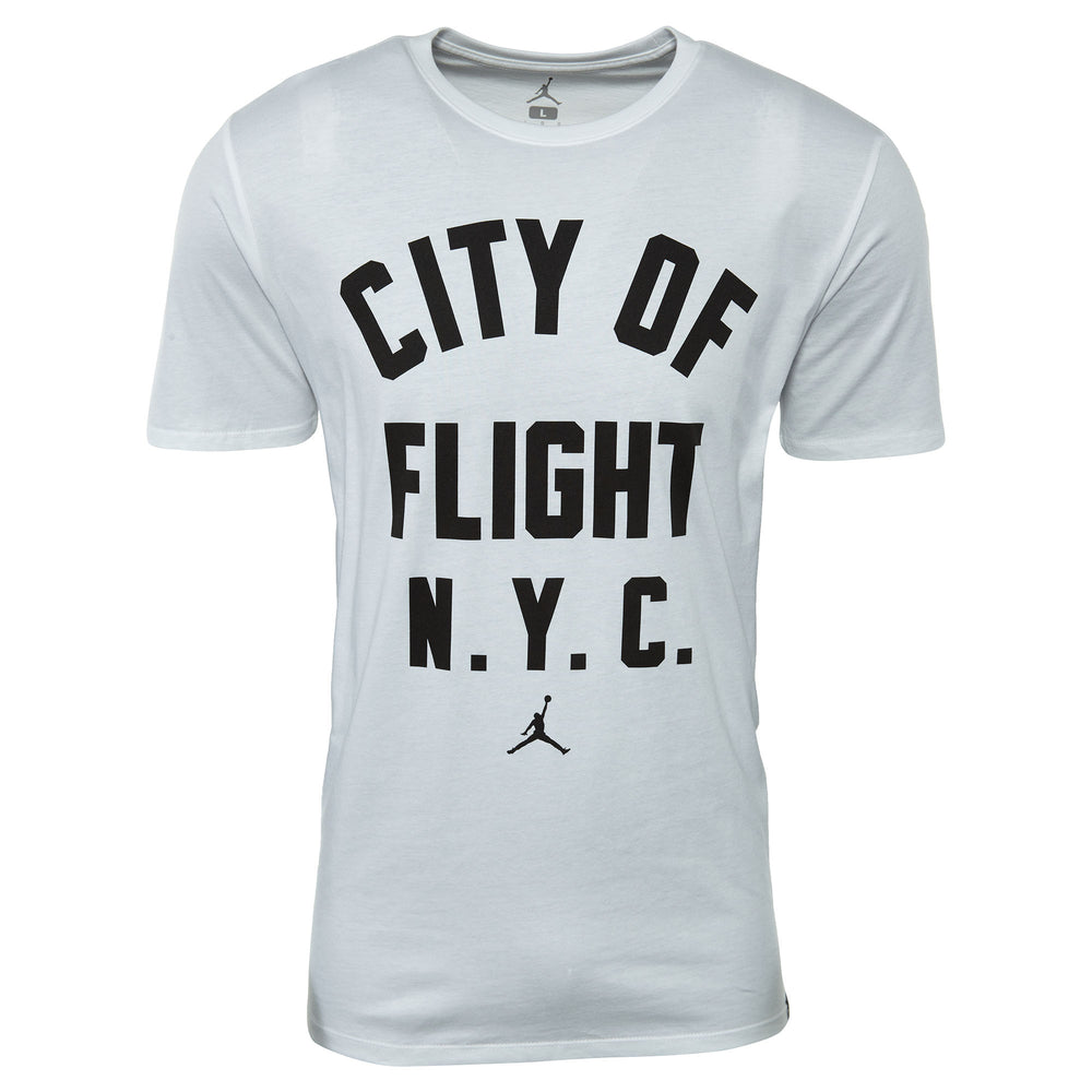 6f2a283720727b Jordan  City Of Flight  Tee Mens Style   913019 – Tl726kickz