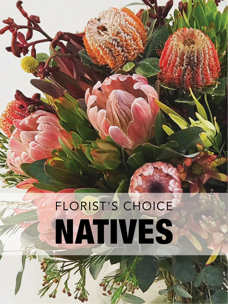 Florist Choice - Natives