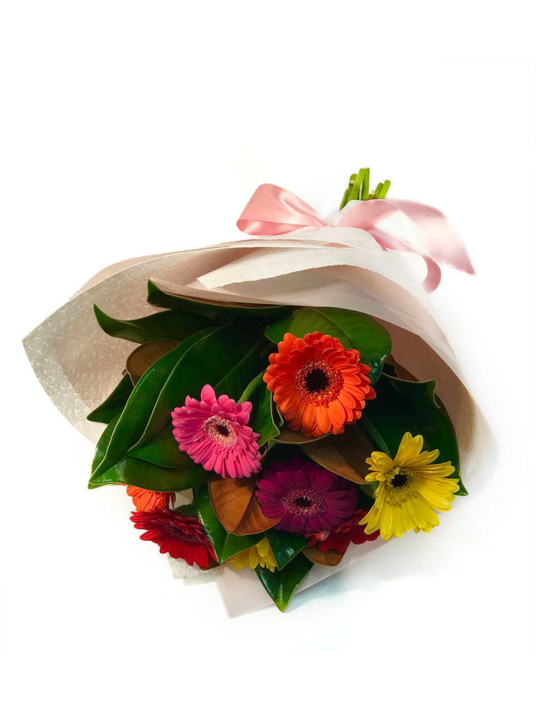 Lovely Gerbera Bouquet