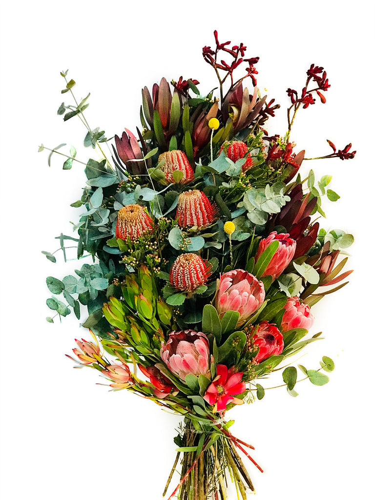 Australian Flora 'Extravaganza' Bouquet - SOLD OUT