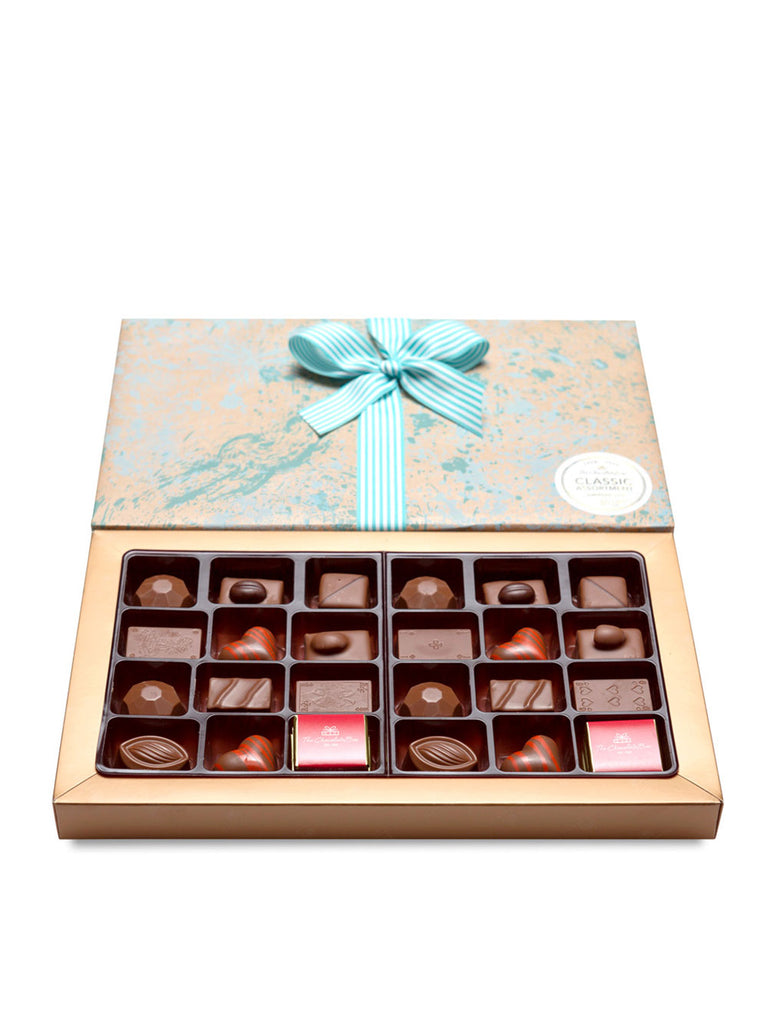 Classic Chocolate Gift Box Collection 355g  - Premium Chocolate Box