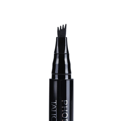 Delineador de Cejas Naturales Waterproof - Loola Beauty