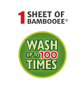 wash 100 times
