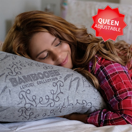 Queen Adjustable pillow