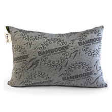 Bambooee QUEEN Adjustable Charcoal Pillows - COMING SOON