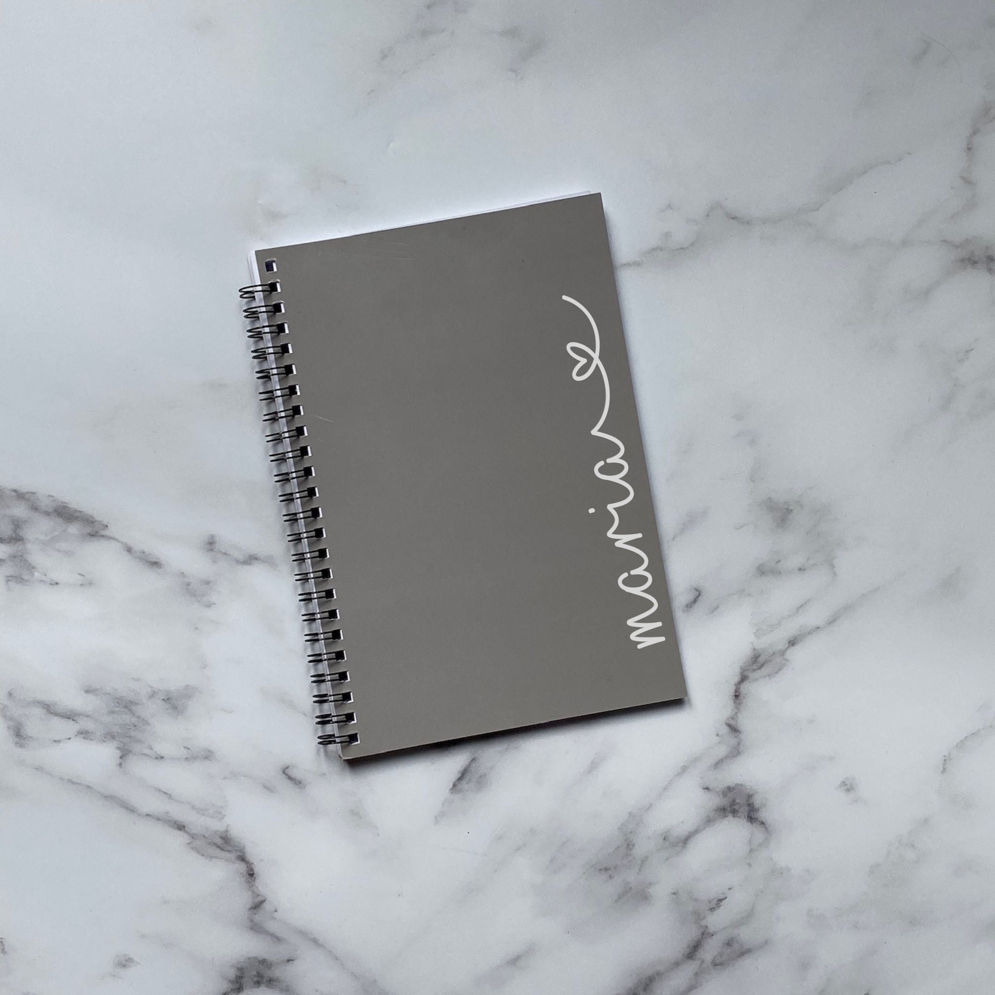 Name Notebook