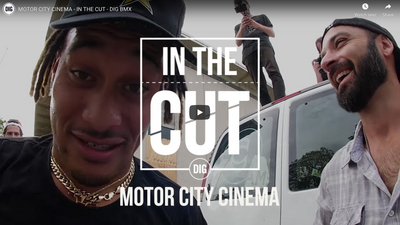 MOTOR CITY CINEMA: IN THE CUT