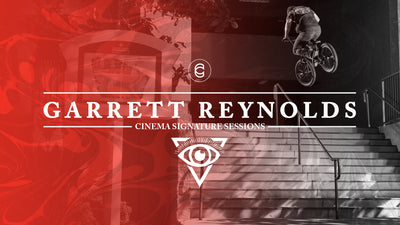 Garrett Reynolds Signature Sessions
