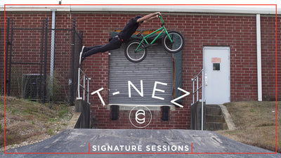 COREY MARTINEZ SIGNATURE SESSIONS
