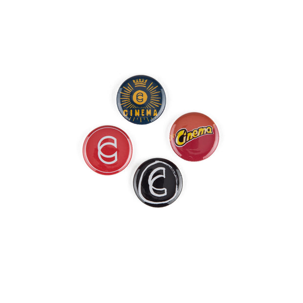 Assorted Button Pack