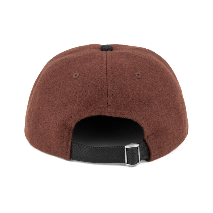 Stack Melton Wool Cap