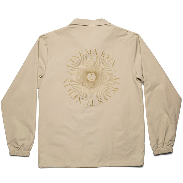 Full Circle Coaches Jacket