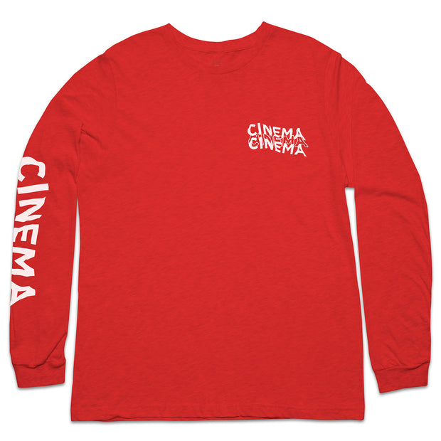 Warped Longsleeve