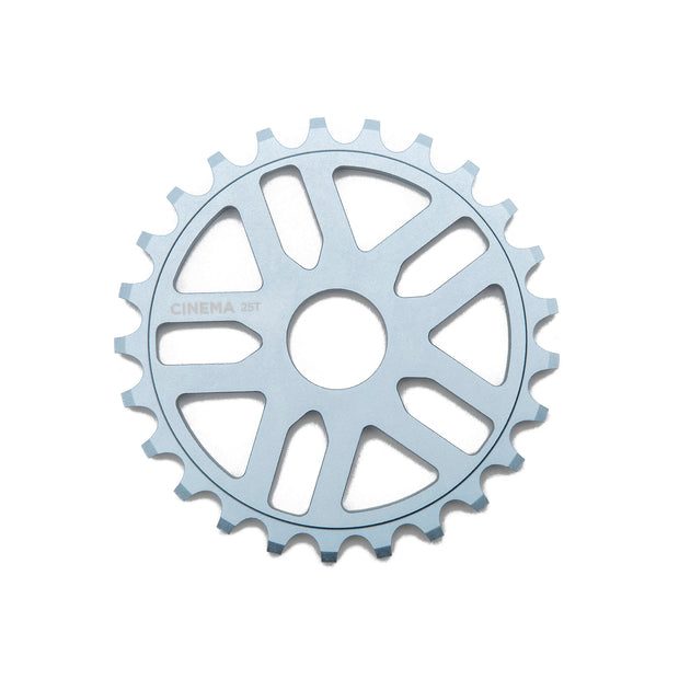 Rewind Sprocket