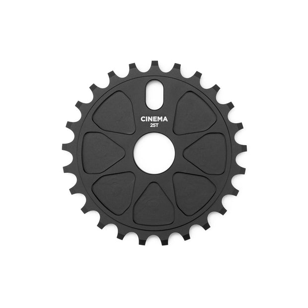 Rock Sprocket
