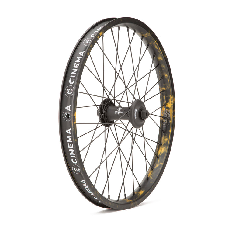 CK Edition 888 Front Wheel