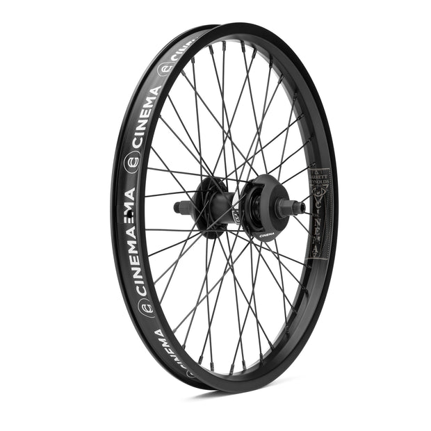 Reynolds Freecoaster Wheel