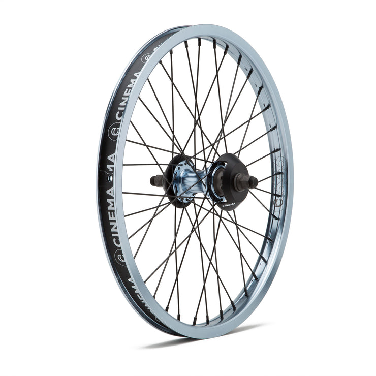 CINEMA 333 RIGHT HAND DRIVE CASSETTE 9T BMX BICYCLE DRIVER