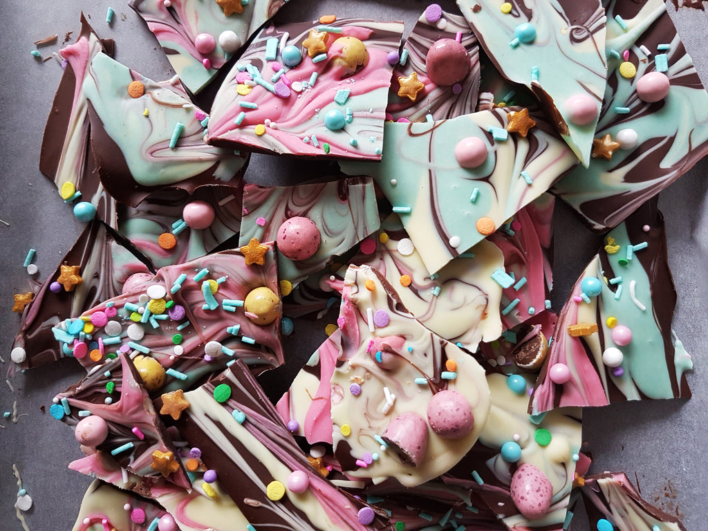 Get your Easter Bark on!
