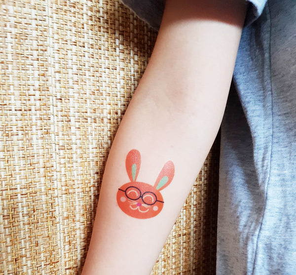 LIMITED EDITION EASTER Temporary Tattoo Pack *PRE ORDER (free shipping in Aust)