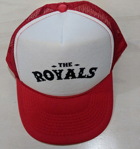Royals Original Trucker 1000