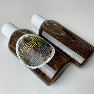 Autumn Woods Luxury Bath Oil
