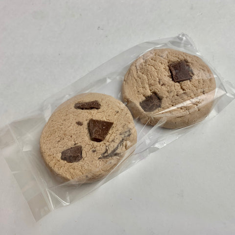 Chocolate Chip Cookie Bubble Bar Packs
