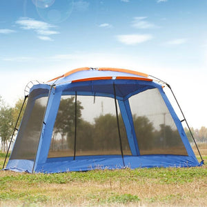 TIPITASTIC Anti-Mosquito Camping Tent