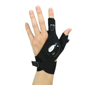 TIPITASTIC LED Light Glove