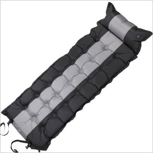 TIPITASTIC Self-Inflating Sleeping Pad