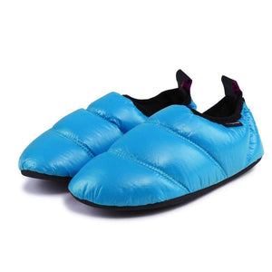 TIPITASTIC Blue / 9 (EU 41-42) Extreme Comfort Winter Slippers