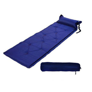 TIPITASTIC Blue Self-inflating Mat