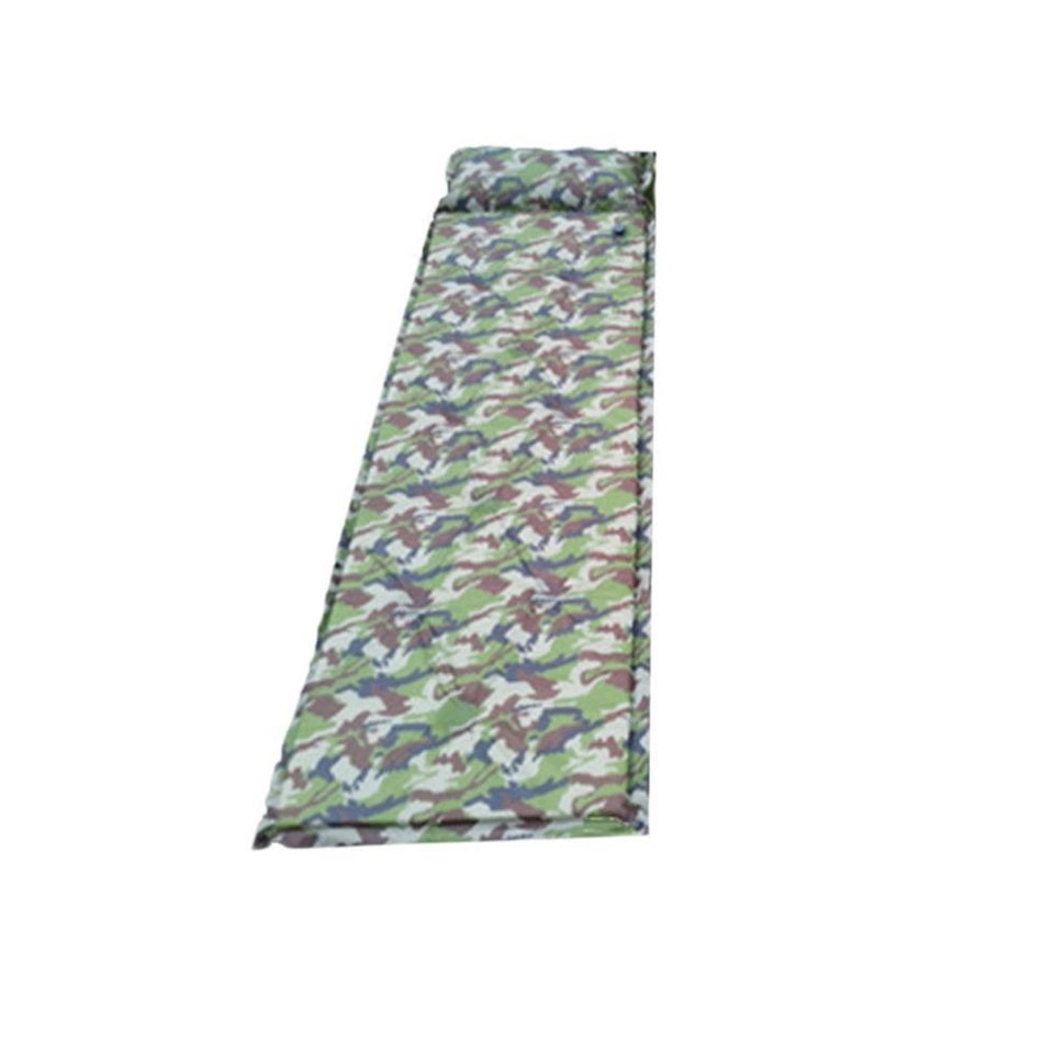 TIPITASTIC Camouflage Self-inflating Mat