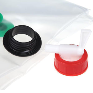 TIPITASTIC Collapsible Water Storage Container