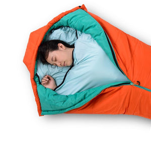 TIPITASTIC Highly Elastic Inner Heat Sleeping Bag