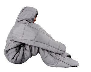 TIPITASTIC Humanoid Sleeping Bag