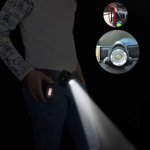 TIPITASTIC LED Headlamp