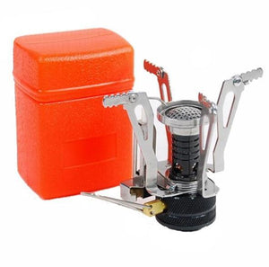 TIPITASTIC Portable Gas Stove