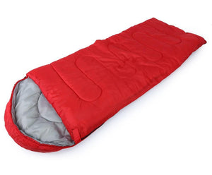 TIPITASTIC Hooded Low Thermal Sleeping Bag