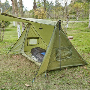 TIPITASTIC Ultralight Camping Tent