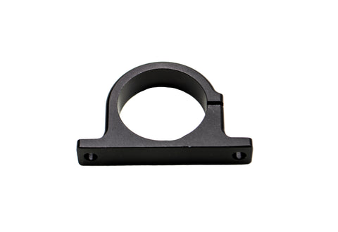 FPR Billet Fuel Filter Bracket - Black
