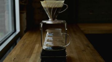 Pour-Over / Drip Coffee Method