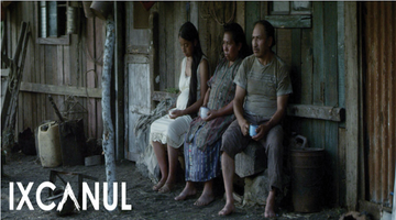 Ixcanul - A Film About Coffee Pickers!