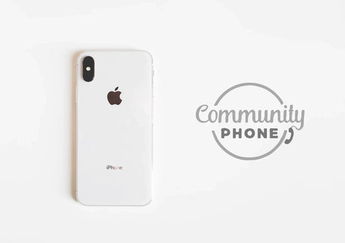 Community Phone donating nationwide for COVID19