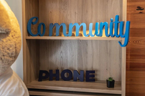 Community Phone in the Cambridge Day!